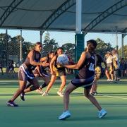Netball Pre-Season Tournament