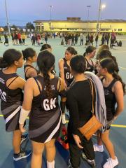 Girls Netball 2021